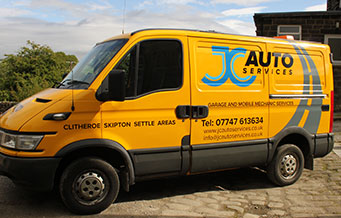 Auto Call Out Service